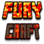 FuryCraft Reloaded [24/7 NO LAG] Favicon